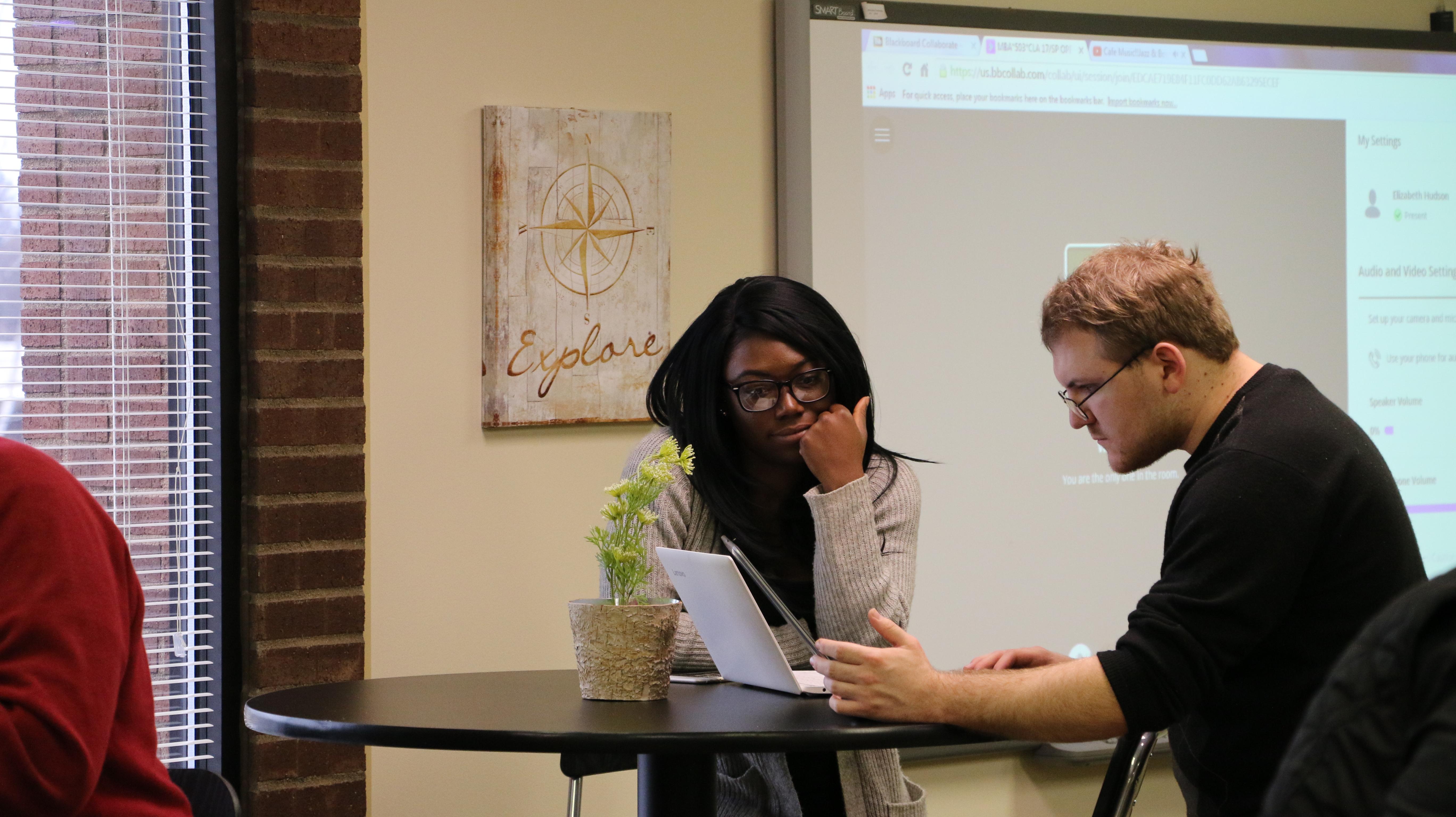 Columbus Students